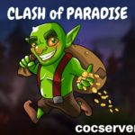 Clash of Paradise APK Download Latest Version 2021