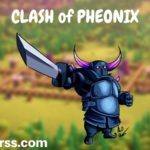 CLASH of PHEONIX APK