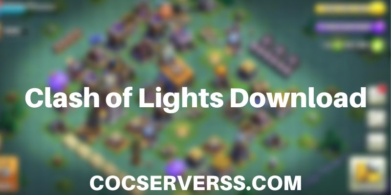 Clash of Lights APK Download
