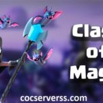 Clash of Magic APK Download Latest Version 13.369 (Updated)