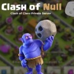 Clash of Null APK Download Latest Version 13.180.8u1