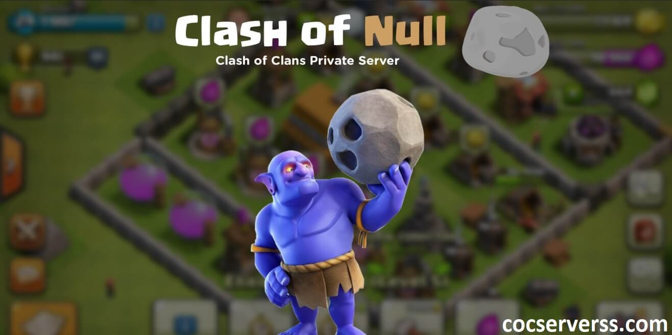 Clash of Null APK