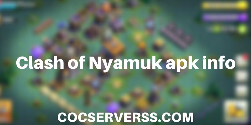 Clash of Nyamuk latest apk