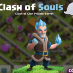 Clash of Souls APK Download Latest Version V5.2.1