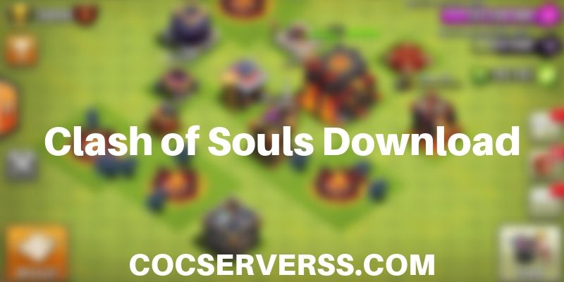 Clash of Souls apk Download