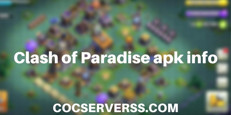 Download Clash of Paradise