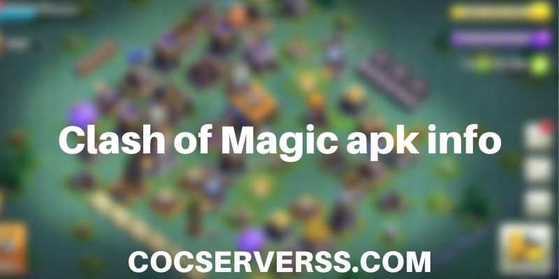 Download Clash of Magic apk