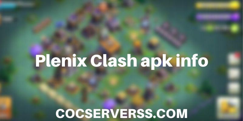 Download Plenix Clash