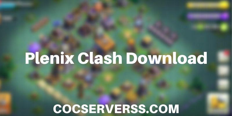 Plenix Clash APK Download