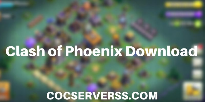 Download Clash of Phoenix