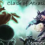 Clash of Atrasis APK Download Latest Version 13 - cocserverss.com