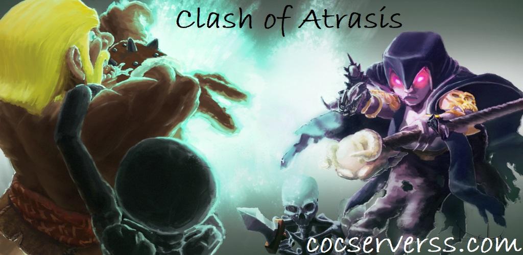 Clash of Atrasis