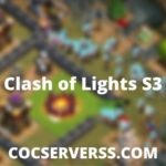 Clash of Lights S3