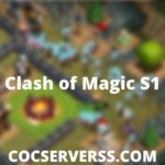 Clash of Magic S1 APK Download Latest Version 2021