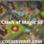Clash of Magic S3 APK Download Latest Version 2021