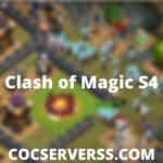 Clash of Magic S4 APK Download Latest Version 2020