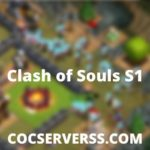 Clash of Souls S1 APK Download Latest Version 2020
