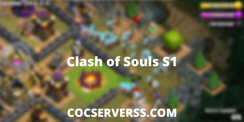 Clash of Souls S1