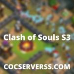 Clash of Souls S3 APK Download Latest Version 2020