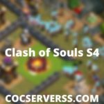 Clash of Souls S4 APK Download Latest Version 2020