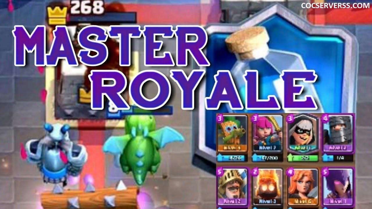 Master Royale Apk