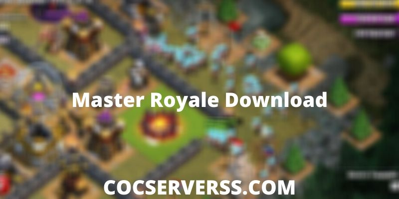 Master Royale Download