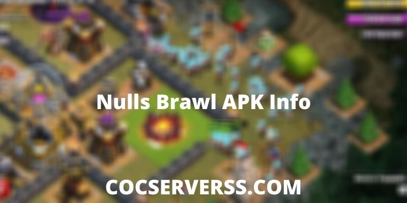 Nulls Brawl Stars