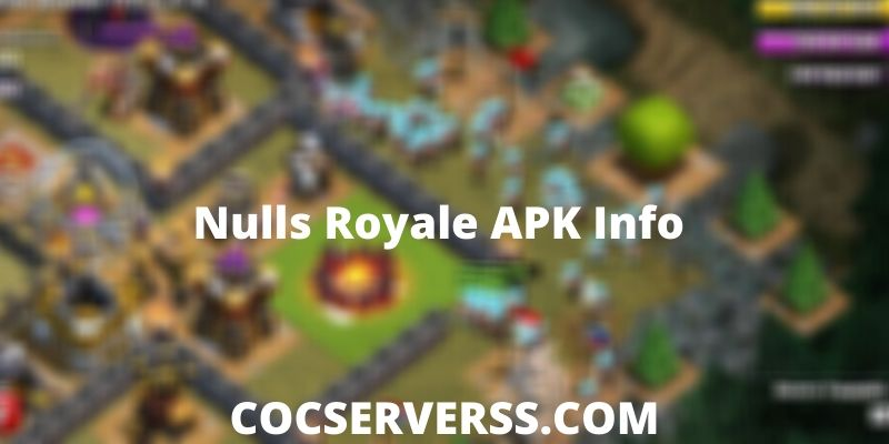 Nulls Royale