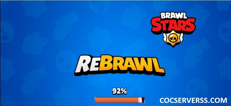 rebrawl Stars Apk