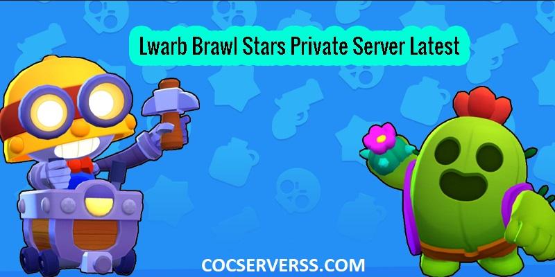 brawl stars apk файл