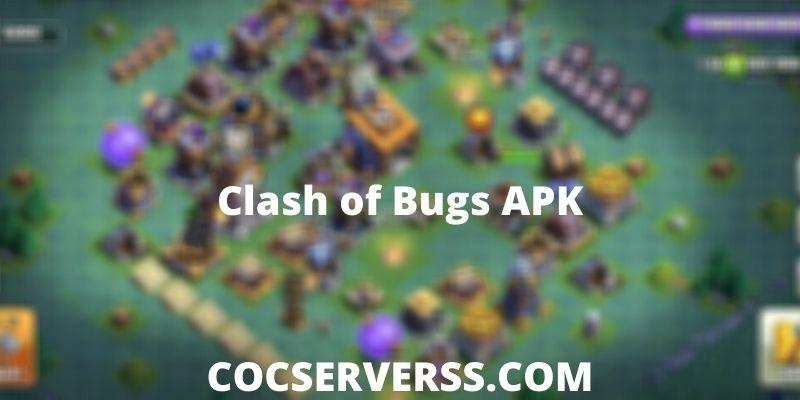 Clash of Bugs APK