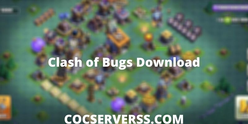 Clash of Bugs Download