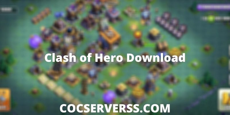 Clash of Hero Download