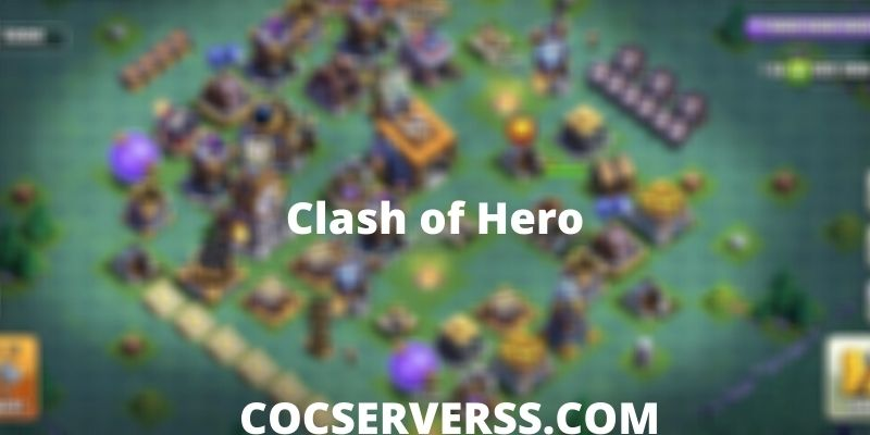 Clash of Hero