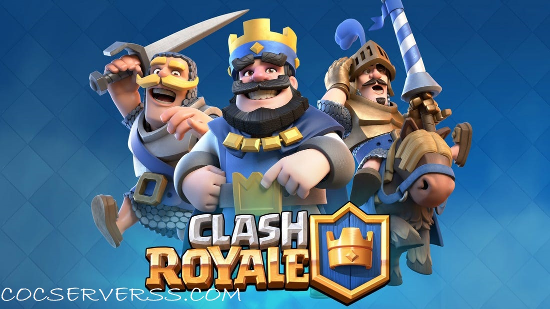 Clash Royale Private Servers