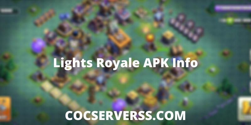 Lights Royale APK